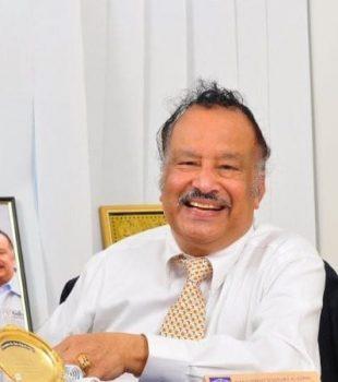 Dr Bala Balachandran