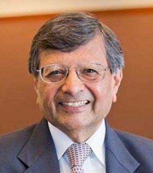 Dr Jagdish Sheth