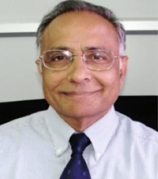 Dr S.P. Viswanathan